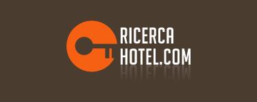 Ricercahotel-logo