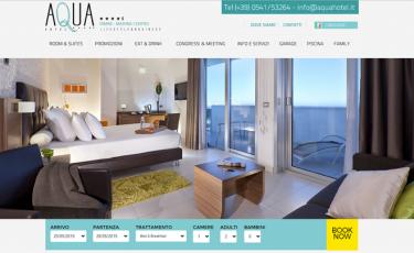 Aqua-hotel