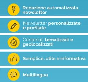 Servizio Today News