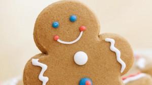 cookie man