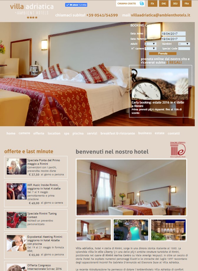 sito-web-precedente-Ambienthotels-Villa-Adriatica