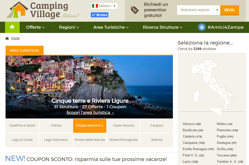 camping-village-travel