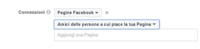 I target audience per promuovere il tuo hotel su Facebook 3