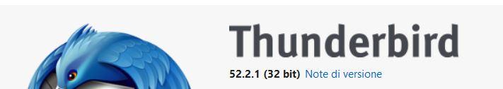 Outlook-Thunderbird