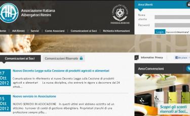 Portale AIA Rimini