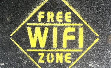 Free Wi-Fi, strategico anche per gli store