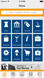 San Marino App