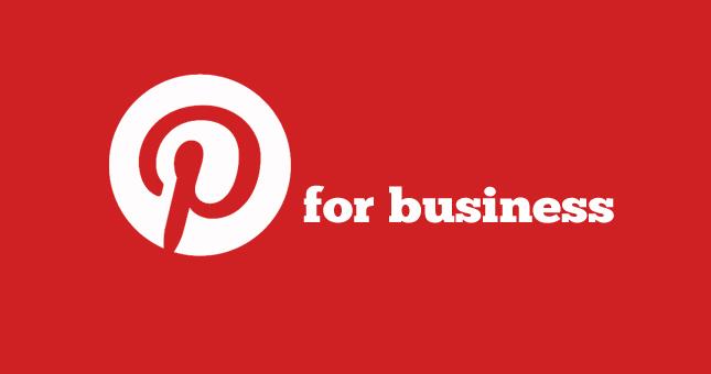 Risultati immagini per pinterest business