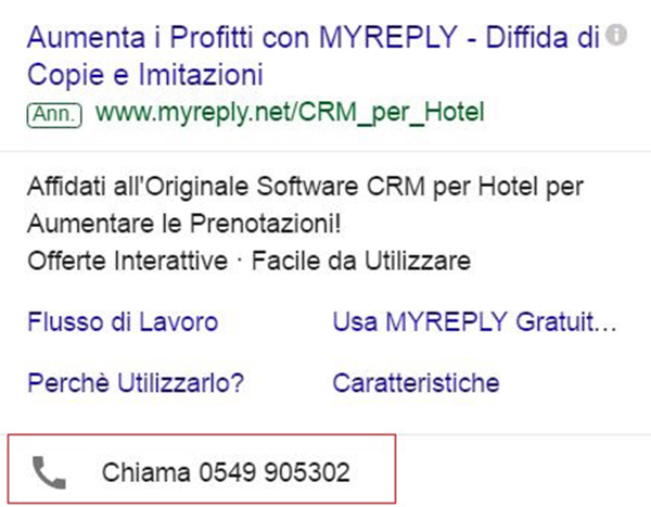 Local marketing: come fare centro sui clienti con Google AdWords 2