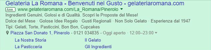 Local marketing: come fare centro sui clienti con Google AdWords 3