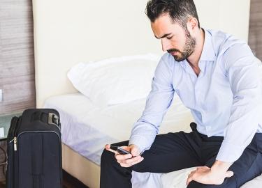 Qual è l'obiettivo di Booking.com? Una riflessione sul processo d'acquisto delle camere in hotel