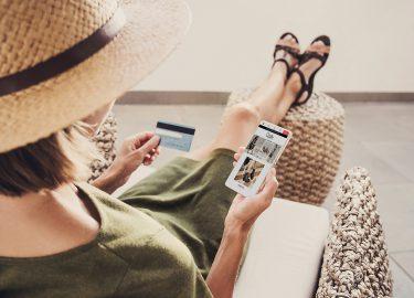 Consigli per migliorare l'usabilità del tuo sito e-commerce da mobile