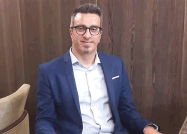 Hotel Revenue Management: Marco Baroni intervista Sergio Cirillo