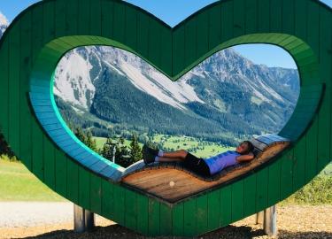 Il Cuore Verde dell'Austria: un caso studio per promuovere la tua struttura.