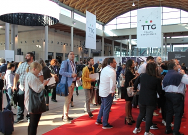 TTG TRAVEL EXPERIENCE: ALLA FIERA DI RIMINI IL MARKETPLACE DI ITALIAN EXHIBITION GROUP DEDICATO AL BUSINESS TURISTICO