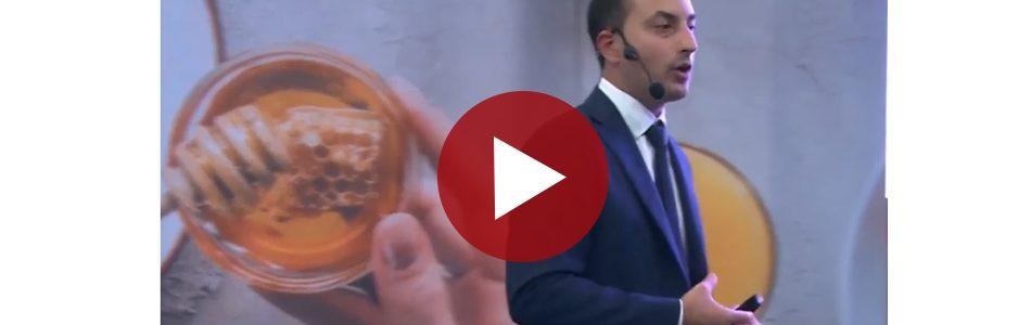 Guarda il video di Marco Baroni
