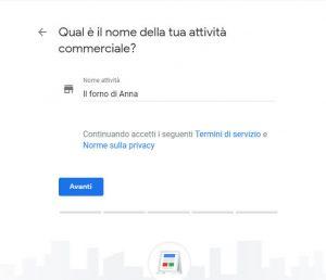 La scheda Google My Business: crearla, rivendicarla e gestirla al meglio 1