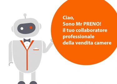Mr PRENO – Il Sistema Professionale di Vendita Camere 2