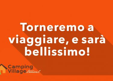 Camping Village: come comunicare OGGI con l'e-mail marketing
