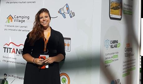 Camping 4.0 Il futuro delle automazioni applicato al Social Media Marketing per la vendita di soggiorni en plein air 5
