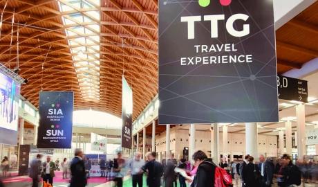 TTG TRAVEL EXPERIENCE 2020 METTE L'ITALIA AL CENTRO 1