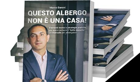 Presentazione del libro: QUESTO ALBERGO NON È UNA CASA!