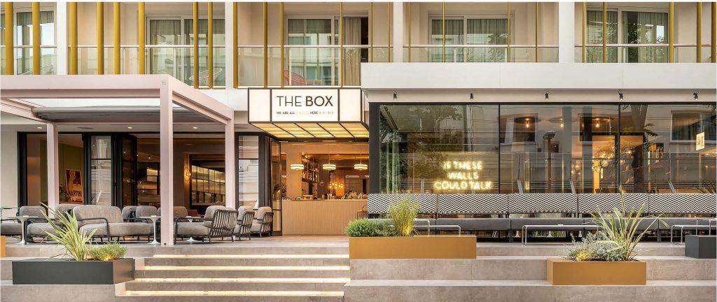 The Box Riccione - Una Case History di Successo!